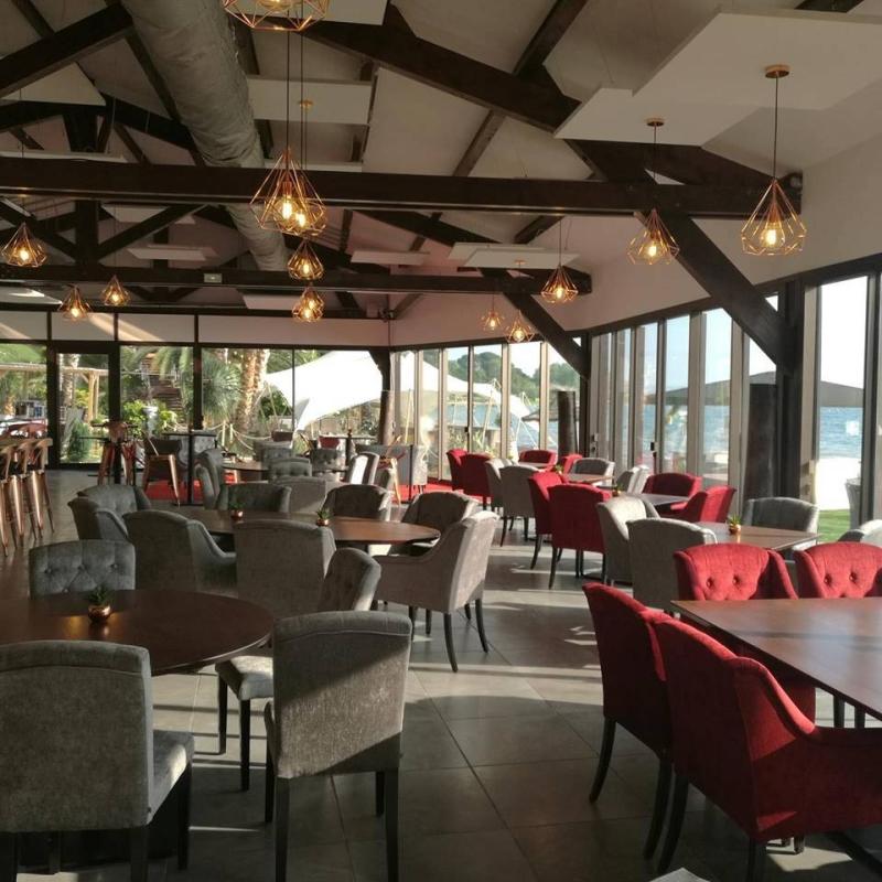 Evénements Professionnels - Royal Provence - Restaurant Rognac